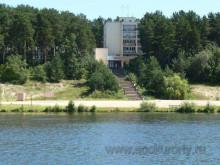 Санаторий Парус Липецк
