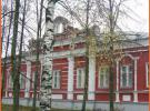 Санаторий Игуменка