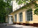 Санаторий Михайловское