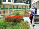 Отель У монастыря в Абхазии