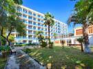 Внешний вид отеля Интер-Сухум в Абхазии