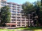 Санаторий Воробьево, Калужская область