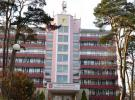 Корпус 2 санатория ЦВС в Светлогорске